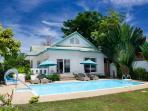 Baan Rim Haad 3 Bedroomed Luxury Beachfront Villa