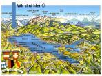 Our region Rheintal, so close to Switzerland, Germany and Lichtenstein