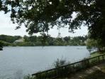 Jugon les lacs 10 mins drive - water fun park, sailing,kayaking, fishing, walking and cycle trails