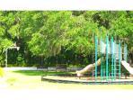 Playground / Plaza de juegos - ComprandoViajes