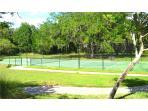 Tennis Court / Cancha de Tenis - ComprandoViajes