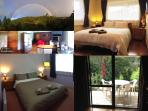 a NATURE RETREAT near the city Furnished Apartment