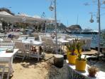 Beachfront Restaurants