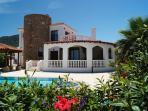 The Morlais Villa