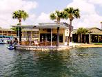 Ale House, A great restaurant right on the water