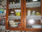 Alhacena cocina