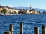 Bucht von Salò