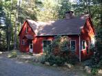 DeWitt Lodge