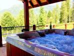 Sam's Mountain Retreat (Saltwater Spa & Golf)