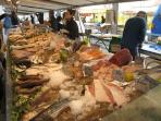 "2 steps away, the ""Marche Saxe-Breteuil"" open market every Thursday and Saturday from 7am to 1pm."