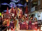Fiestas Locales
