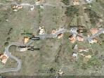 Map google Gina's.Village, Liliana's Village, Aurelio.Village