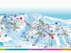 Pistas de esquí de grandvalira