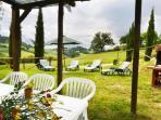 Giardino esclusivo / private garden