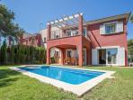 ALDEA - Villa for 8 people in CALA PI (Llucmajor)