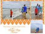 Create some memories at Lake Michigan
