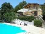Villa Gaetano