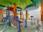 Splash Beach Resort Water Park