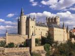 Alcázar de Segovia, imprescindible su visita si vienes a Segovia