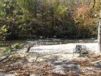 River Escape at Little River