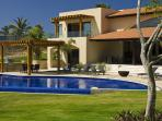 Villa Piedra