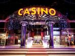 Casino de Juan les Pins à 3 minutes à pieds