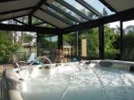 Espace Relaxation avec Spa, Hammam et Sauna ( prestations incluses dans les tarifs)