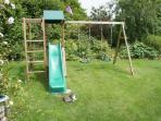 This is proving very popular the children enjoy having fun on this.