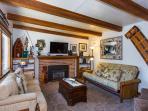 Merced Living Room