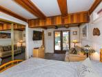 Merced Master Bedroom