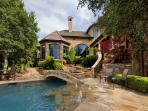 Luxury Home with private pool and stunning Lake Views!