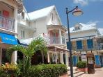 Votre appartement au Village Creole