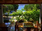 TONI HOUSE SEVID - toni restaurant / caffe