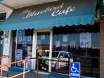 'Bluebird cafe'
