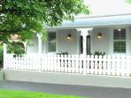 Cottage 79, central Orange