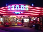 Hemsby amusements and bingo