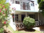 Villa Front
