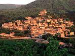 Village perché, Mirmande