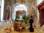 Wedding Holiday hospitality up to 120 people