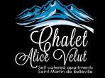 Chalet Alice Velut