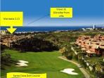 Villa location, one of the best in Santa Clara!