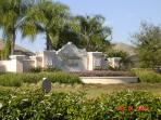 Windsor Palms, featuring gated resort style living at its finest!