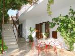 A1(4)-Donji: garden terrace (house and surroundings)