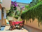One-Bedroom Apartment with Terrace and Garden View ****