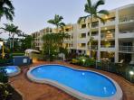 Argosy on the Beach - Jewel of the Cairns Beaches
