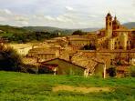 Urbino, Weltkulturerbe