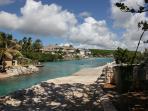Ocean Resort Lagun (No Bolivares or cash)