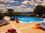 Villa La Paiola for holiday rentals in Italy around Rome