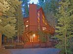 Bunker - Affordable 4 BR Home in Tahoe City - ONLY $1400/week