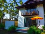 Khwan Beach Resort, private pool villa in Koh Samui. Ultimate luxury, absolute privacy